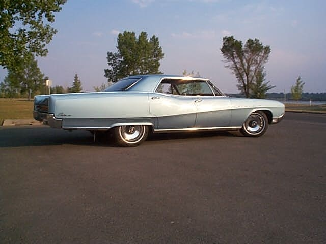 Picture of 1967 Buick Electra, exterior