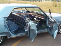 Picture of 1967 Buick Electra, interior