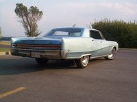 1967 Buick Electra Overview