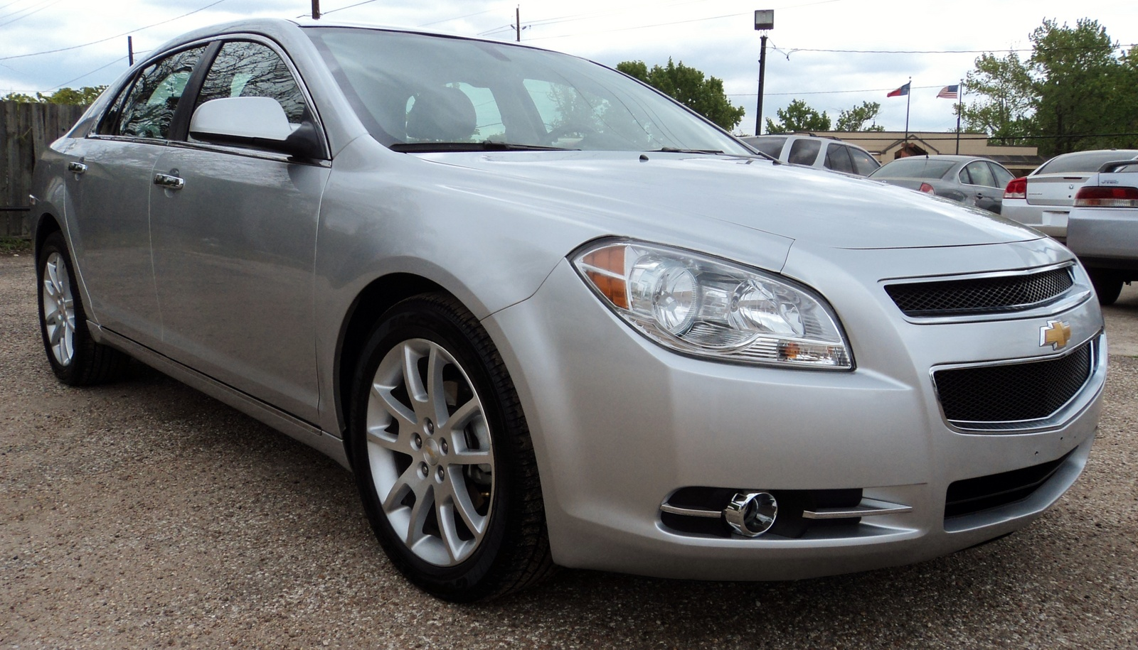 2012 chevrolet malibu pictures cargurus. Cars Review. Best American Auto & Cars Review