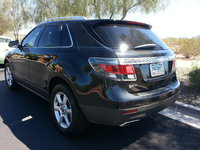 Picture of 2011 Saab 9-4X 3.0i XWD, exterior