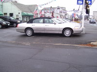 Picture of 2003 Lincoln Town Car Executive, exterior