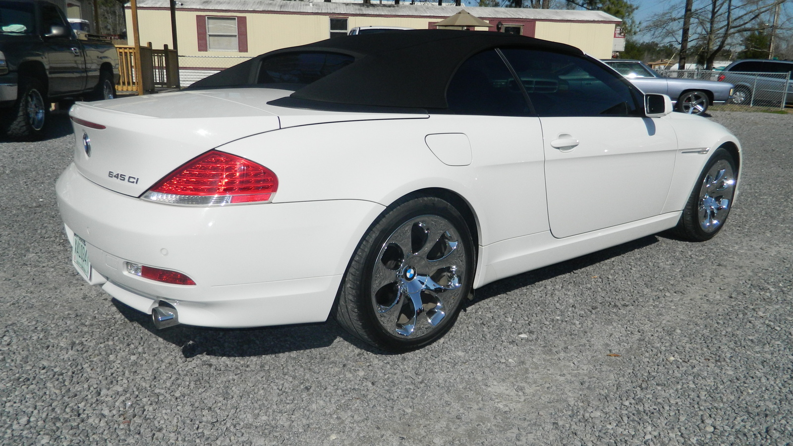 2004 Bmw 6 Series Pictures Cargurus