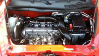 Picture of 2009 Chevrolet HHR SS Panel, engine