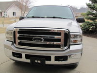 Picture of 2005 Ford Excursion XLT, exterior, gallery_worthy
