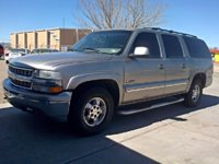 Picture of 2000 Chevrolet Suburban LT 1500 4WD, exterior