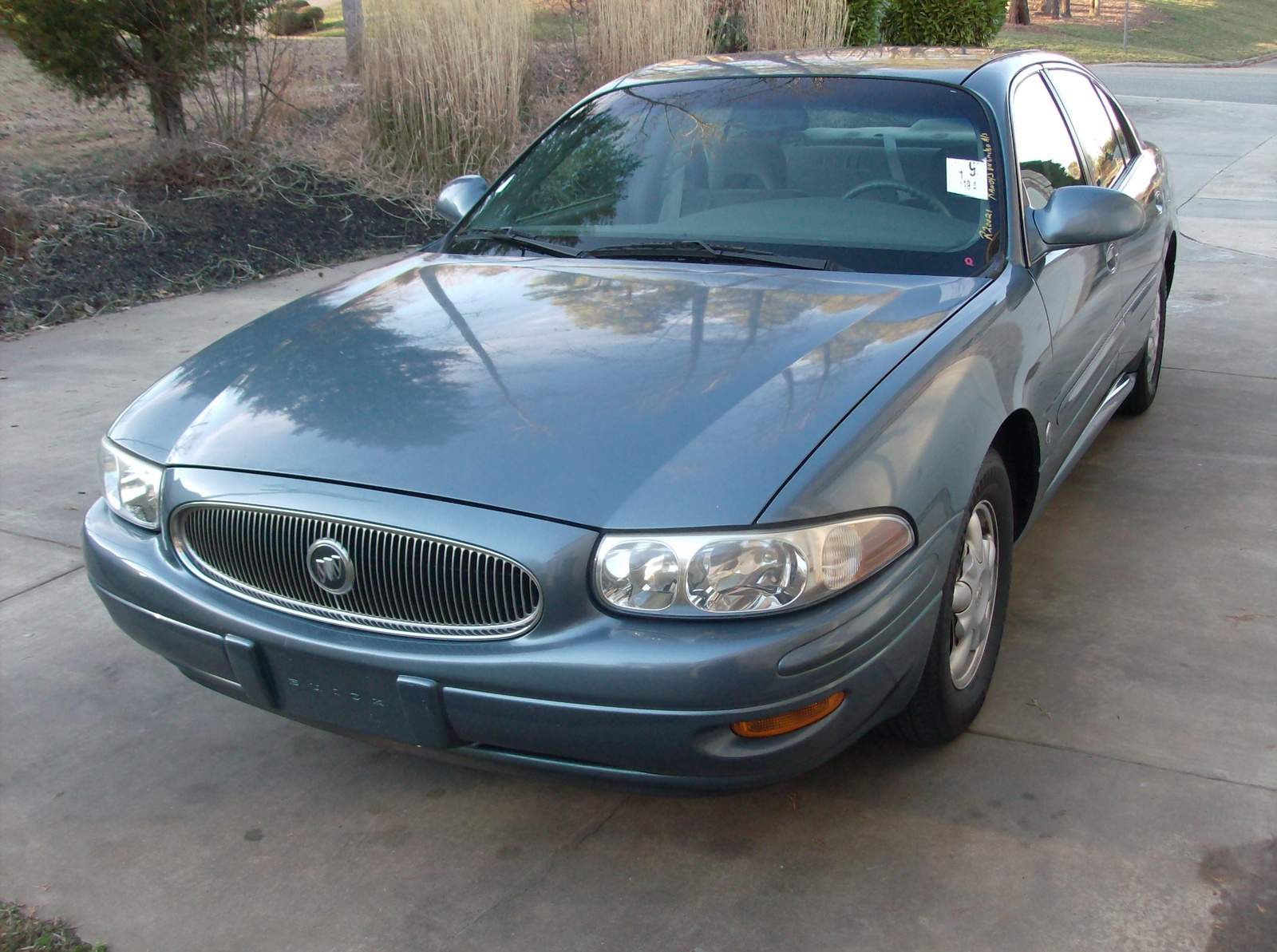 2001 buick lesabre problems autos post. Black Bedroom Furniture Sets. Home Design Ideas