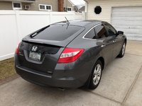 Picture of 2010 Honda Accord Crosstour EX-L 4WD with Navigation, exterior, gallery_worthy