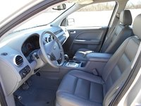Picture of 2007 Ford Freestyle SEL, interior, gallery_worthy