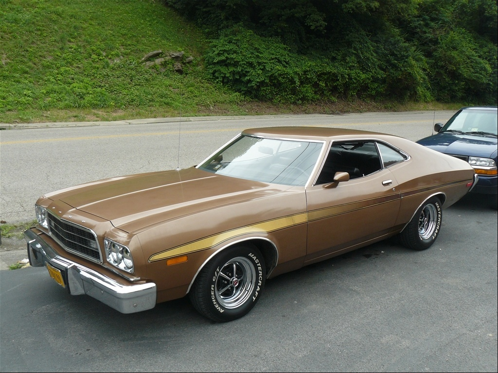 i would like to find a 73 ford torino sportfastback with this body style 205 285 4593 - Ford Gran Torino Fastback