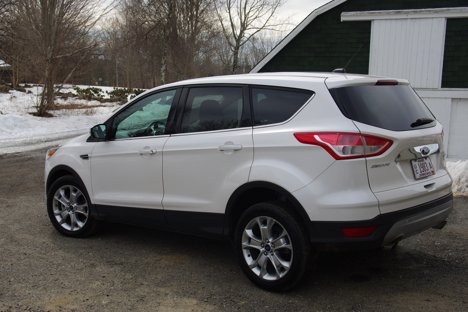 dealer invoice price 2011 ford escape With dealer invoice price ford escape