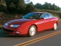 Picture of 2001 Saturn S-Series 3 Dr SC1 Coupe, exterior, gallery_worthy