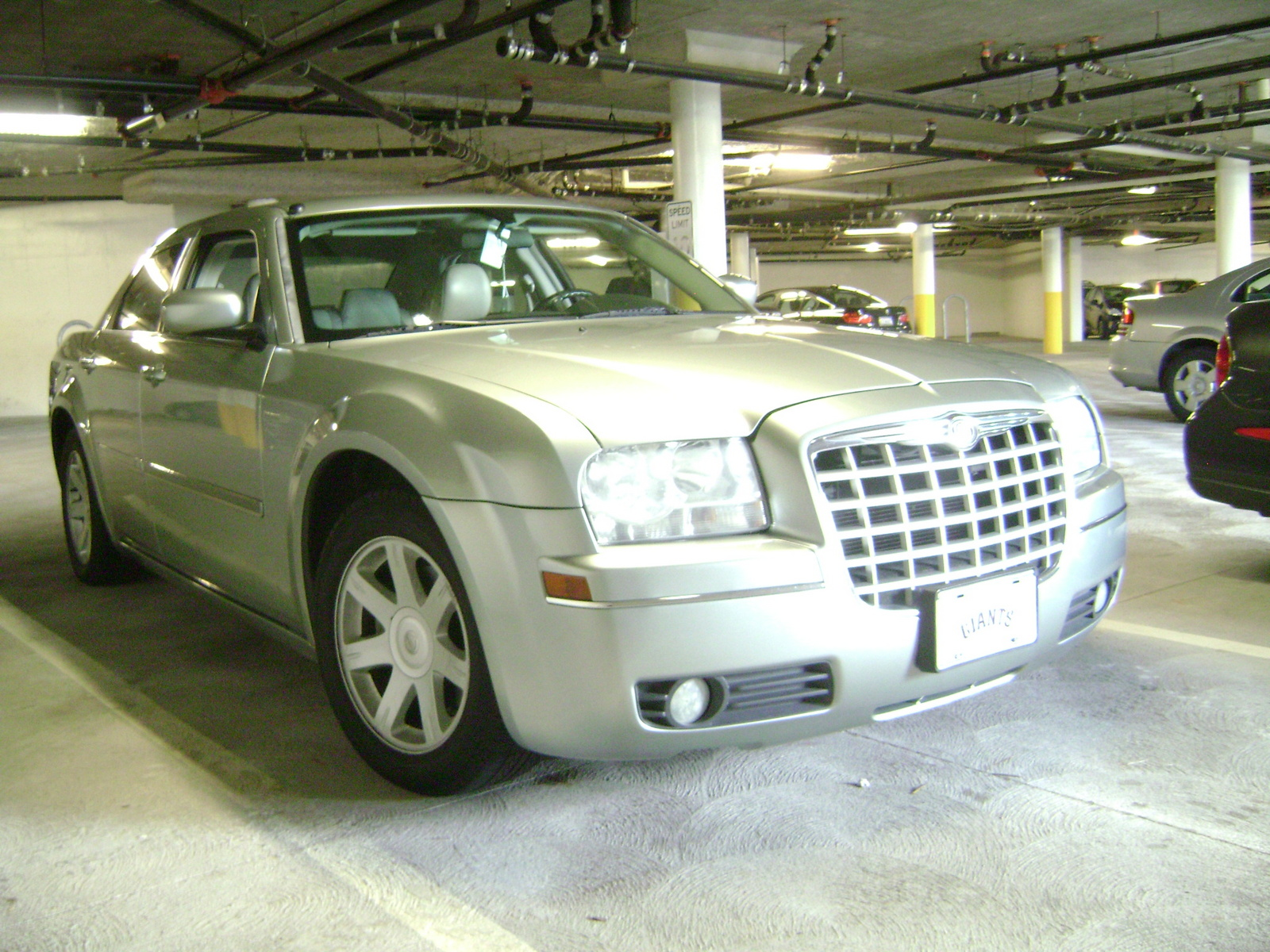 2005 chrysler 300 touring for sale cargurus. Black Bedroom Furniture Sets. Home Design Ideas