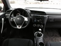 Picture of 2013 Scion tC RS 8.0, interior