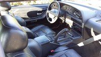 Picture of 1990 Ford Thunderbird SC, interior