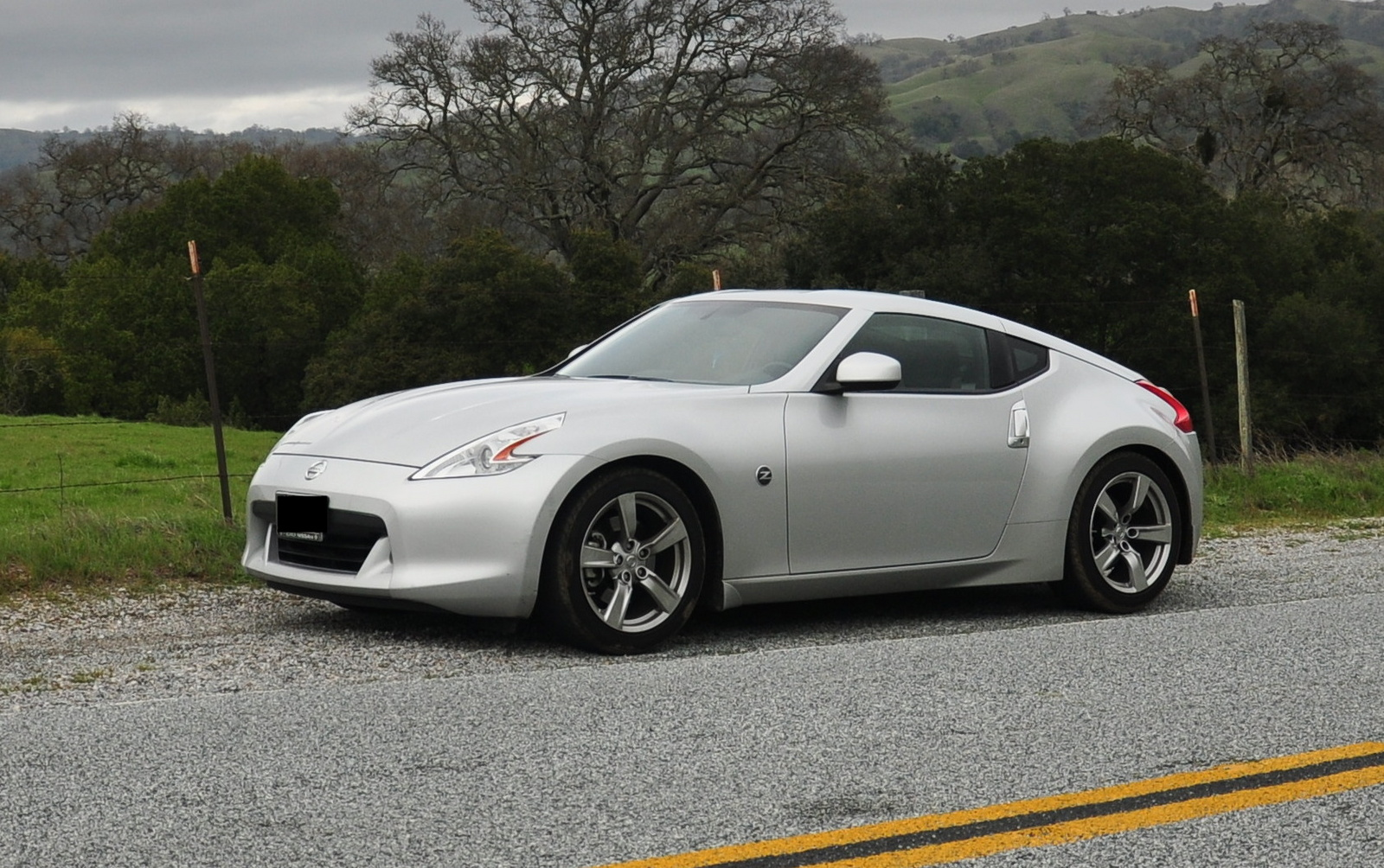 2009 Nissan 370z Pictures Cargurus