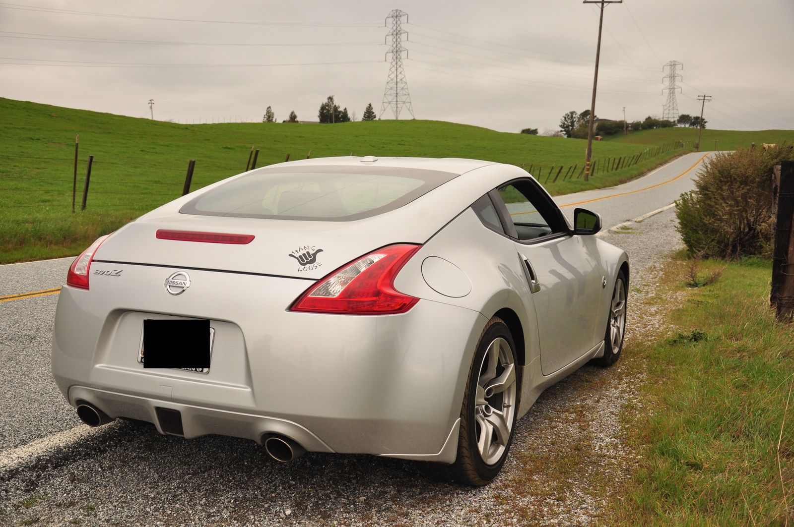 used nissan 350z for sale in canada cargurus. Black Bedroom Furniture Sets. Home Design Ideas
