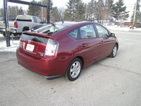 Picture of 2004 Toyota Prius Base, exterior