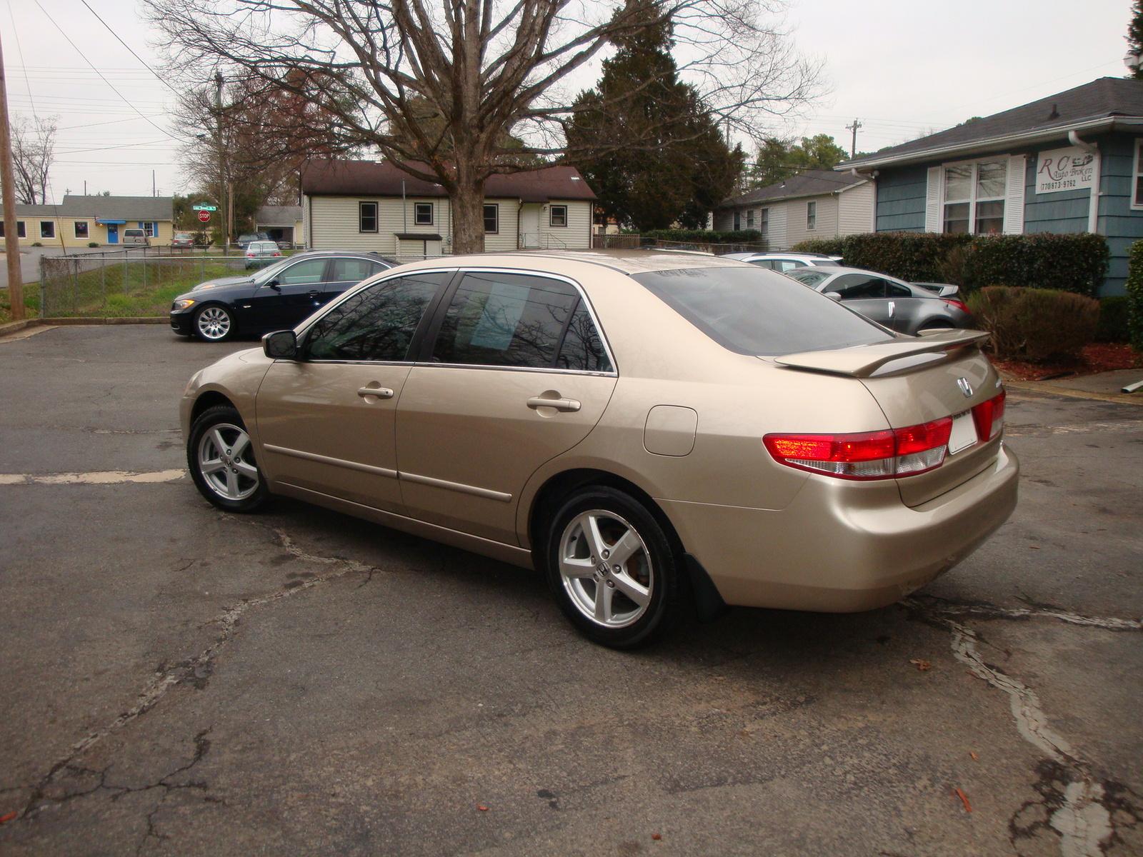 2004 Honda Accord - Pictures - CarGurus