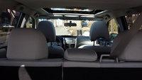 2012 Subaru Forester 2.5X Premium, Inside the car., interior