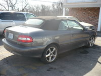 Picture of 2004 Volvo C70 2 Dr HPT Turbo Convertible, exterior