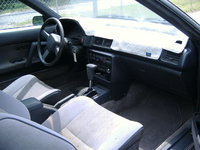 Picture of 1987 Toyota Celica GT coupe, interior