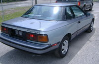Picture of 1987 Toyota Celica GT coupe, exterior