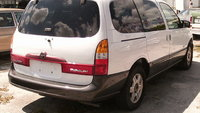 Picture of 2001 Mercury Villager 4 Dr Sport Passenger Van, exterior