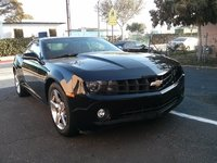 Picture of 2011 Chevrolet Camaro LT1, exterior