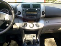 Picture of 2007 Toyota RAV4 Limited AWD, interior, gallery_worthy