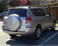 Picture of 2007 Toyota RAV4 Limited AWD, exterior, gallery_worthy
