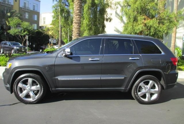 2011 jeep grand cherokee review cargurus. Black Bedroom Furniture Sets. Home Design Ideas