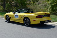 Picture of 2002 Pontiac Firebird Trans Am Convertible, exterior
