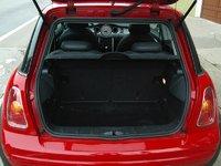 2003 mini cooper - interior pictures - cargurus