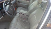 Picture of 2006 Lincoln Town Car Signature, interior, gallery_worthy