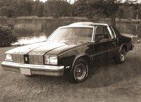 Picture of 1978 Oldsmobile Cutlass Supreme, exterior