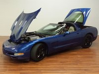 Picture of 2002 Chevrolet Corvette Coupe, interior, exterior, engine