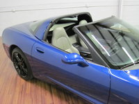 Picture of 2002 Chevrolet Corvette Coupe, exterior, interior