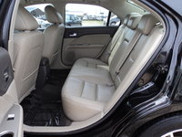 Picture of 2010 Ford Fusion SEL V6 AWD, interior