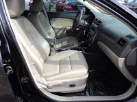 Picture of 2010 Ford Fusion SEL V6 AWD