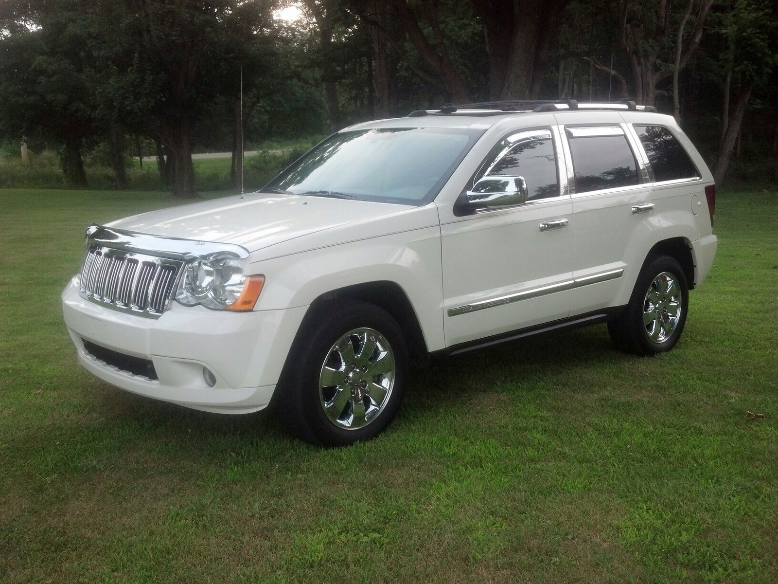 picture of 2010 jeep grand cherokee limited 4wd exterior. Cars Review. Best American Auto & Cars Review