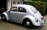 1964 Volkswagen Beetle Picture Gallery