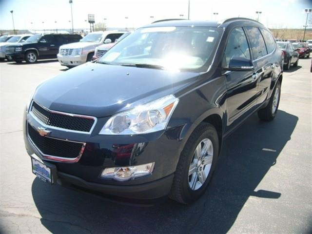 2012 chevrolet traverse review cargurus. Cars Review. Best American Auto & Cars Review