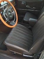 Picture of 1970 Mercedes-Benz 280, interior