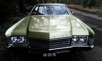 1971 Chevrolet Impala Overview
