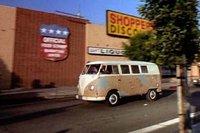1958 Volkswagen Microbus Picture Gallery