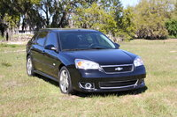 Picture of 2006 Chevrolet Malibu Maxx SS 4dr Hatchback, exterior