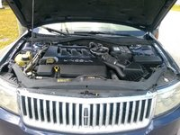 Picture of 2006 Lincoln Zephyr Base, engine