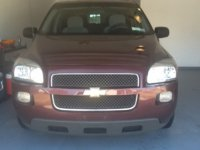 Picture of 2008 Chevrolet Uplander LS, exterior