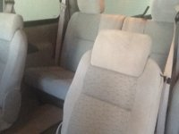 Picture of 2008 Chevrolet Uplander LS, interior